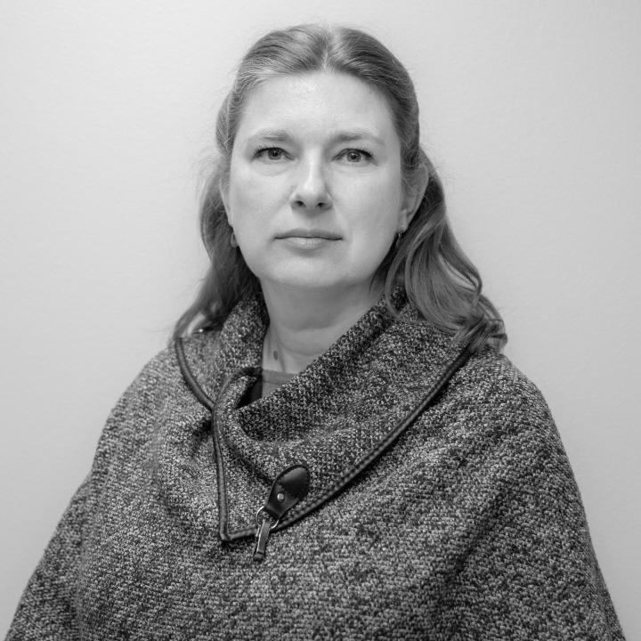 Agnieszka Raczynska