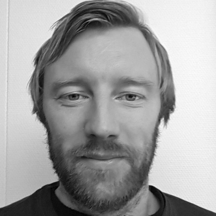 Anders Strømsodd Hosar