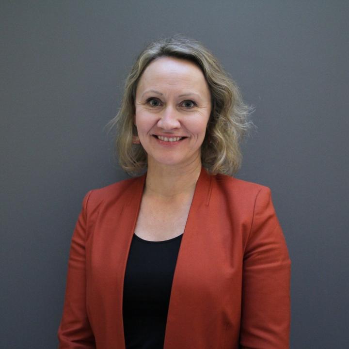 Cecilie Figenschou Bakke