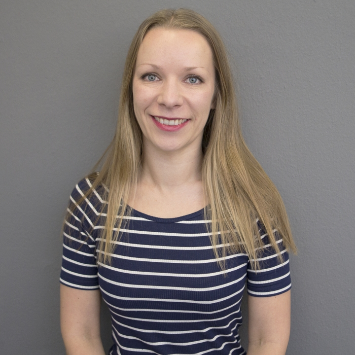 Kristin Storaker