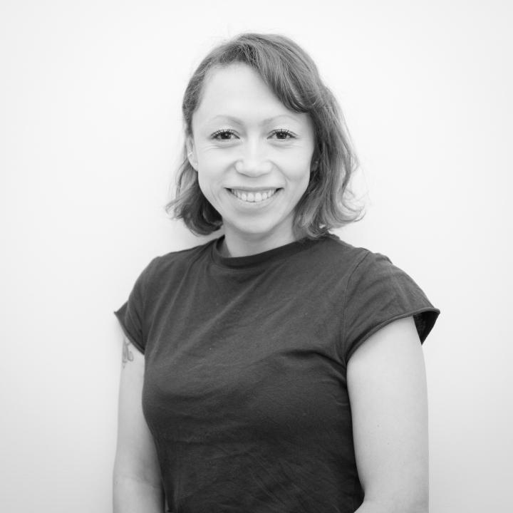 Monica Orjuela